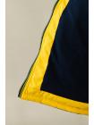 Куртка 7928-1 ФРЕД демисезонная д/мал (желтый/синий)