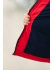 Куртка 7928 ФРЕД демисезонная д/мал (красный/синий)