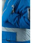 Куртка 7930-3 СТИВЕН демисезонная д/мал (электрик)