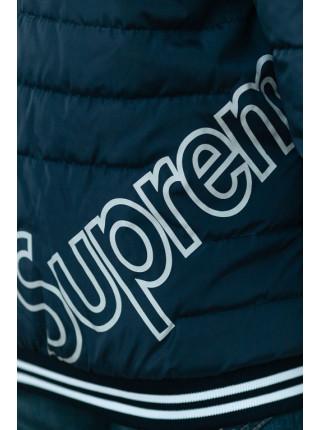 Куртка СПИН демисезонная д/мал (синий)