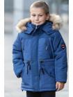 Зимняя куртка КУЗЬМА д/мал (электрик)