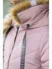 Зимняя куртка МАДЛЕН д/дев (пдура)