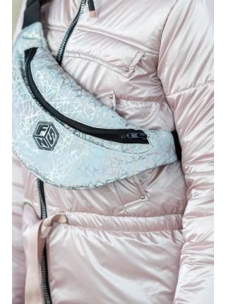 Куртка БЕРРИ демисезонная (св.розовый)