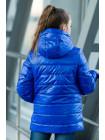 8936-1 Куртка РЭЙЧЕЛ демисезонная(электрик)