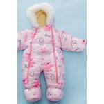 Зимняя одежда для малышей