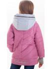 Куртка Бланш демисезонная д/дев (розовый)
