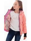 Куртка демисезонная Гала цвет персик