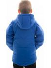Куртка Диллон демисезонная д/мал (голубой)
