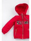 Детская куртка 10302 от производителя оптом Paris