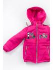 Детская куртка 10303  от производителя оптом Paris
