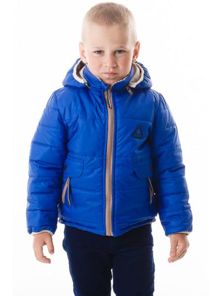 Куртка Данил демисезонная (электрик)