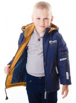 Куртка Джедай демисезонная (синий)