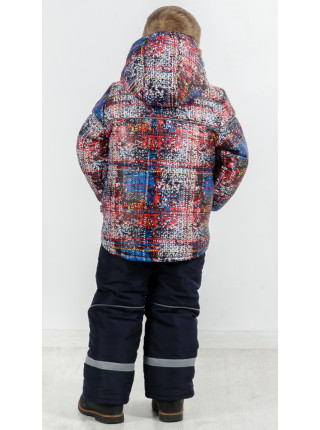 Комплект зимний ЕПИФАН д/мальч.(принт 2)