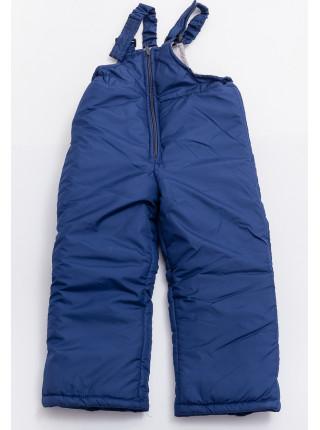 Комплект ПОТАП зимний (синий)